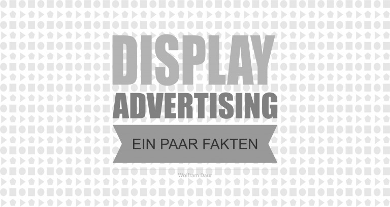 Read more about the article Display Advertising