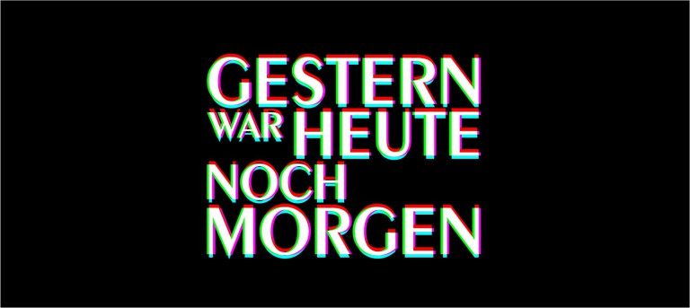 Read more about the article Gestern war Heute noch Morgen – Futuretrends