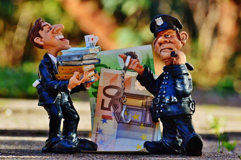 Artikel 13 Leistungsschutzgesetz – Der Wahnsinn geht weiter.