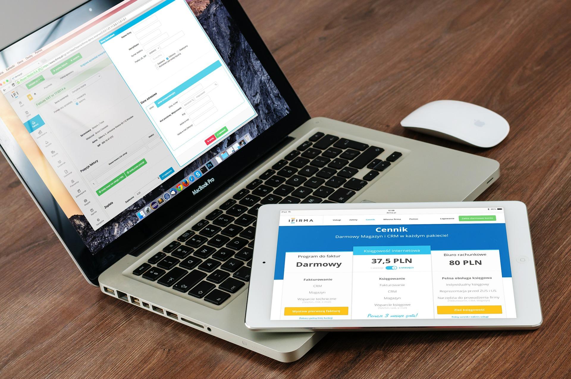 Progressive Web App / PWA – One App fits all