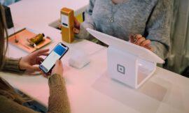 Mobile Payment könnte so einfach sein!