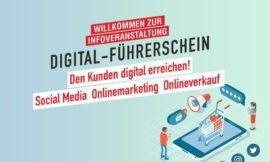 Der Digital-Führerschein