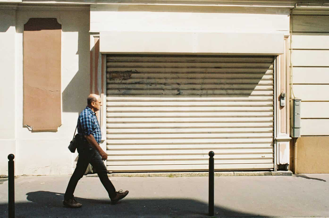 Stationärer Handel und der E-Commerce – 5 Gründe warum der stationäre Handel E-Commerce scheut.
